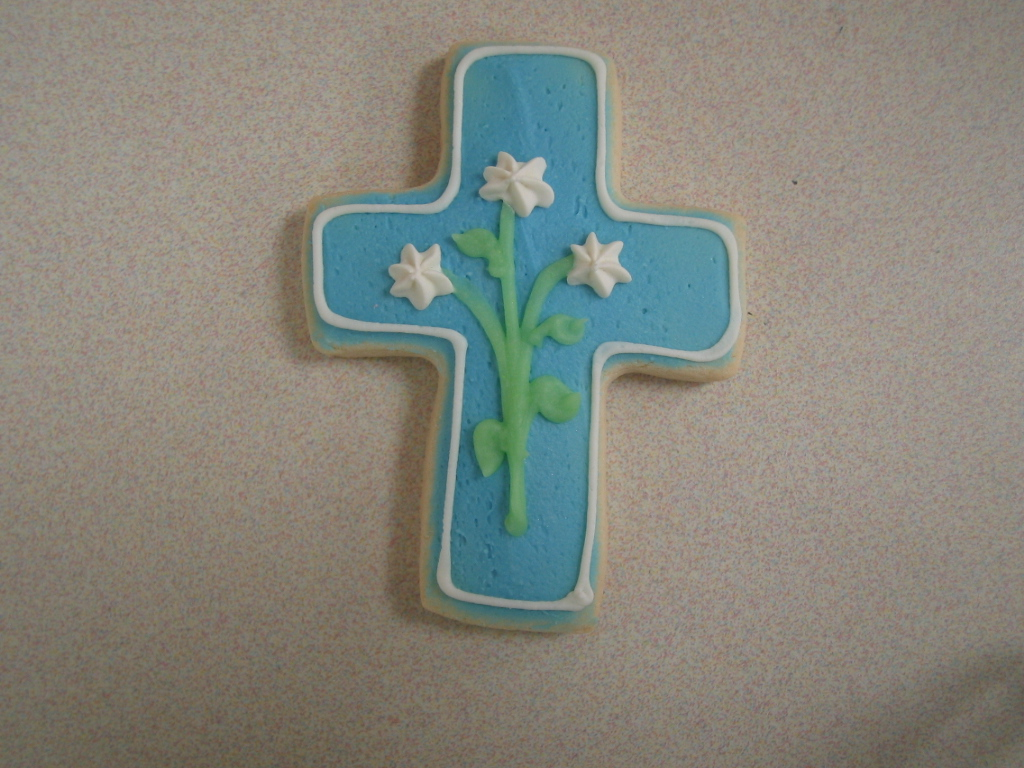 CROSS FAVOR BLUE