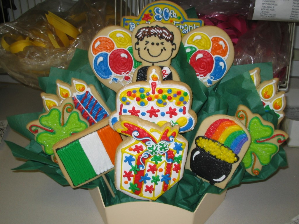 IRISH BIRTHDAY