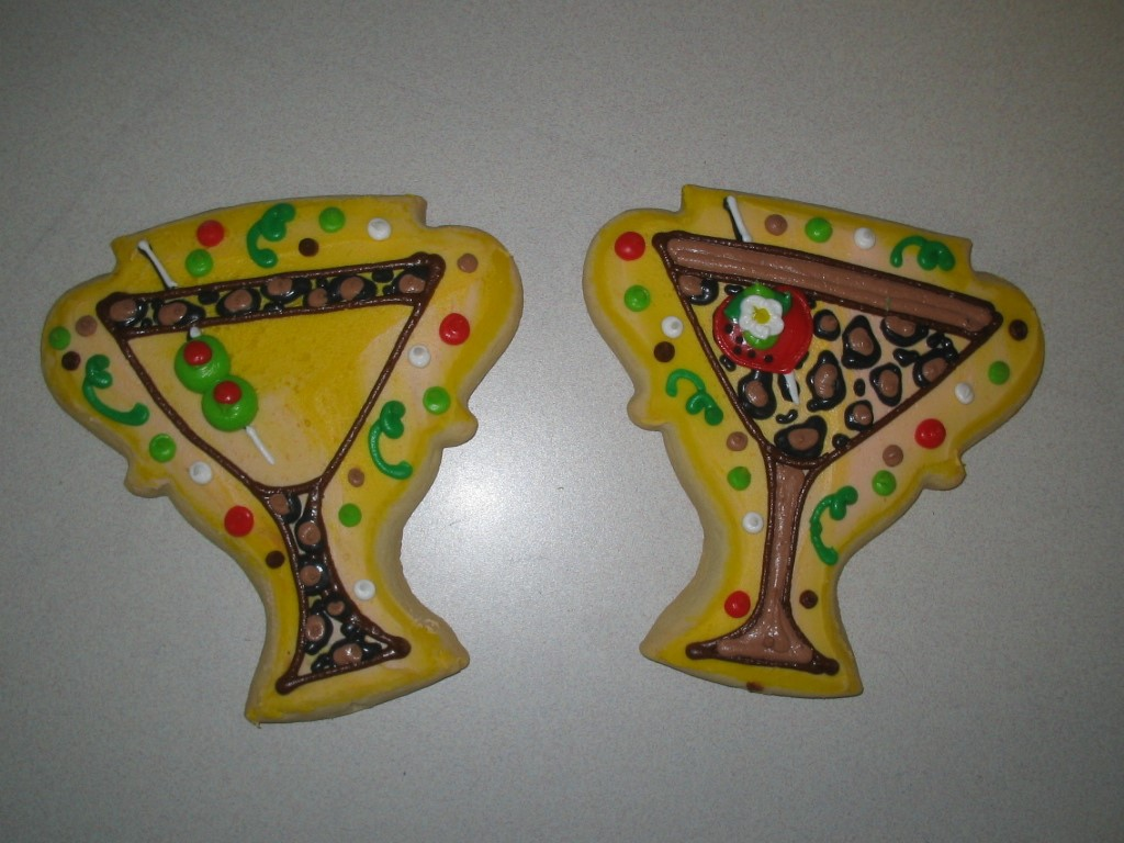 LEOPARD MARTINI GLASSES 02
